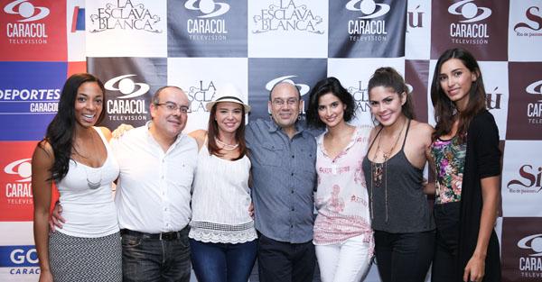 talento-caracol-Bucaramanga