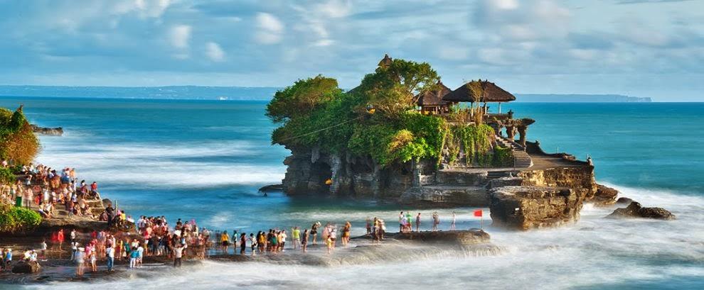 Daftar Tour & Travel Agent Di Bali