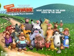 Скачать Игру Barnyard Торрент - фото 5