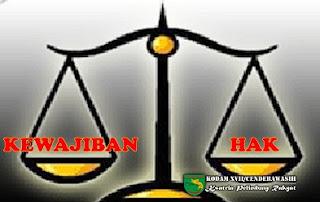 pengertian perbedaan hak dan kewajiban,artikel perbedaan hak dan kewajiban,contoh pelanggaran hak warga negara dalam kehidupan masyarakat,contoh hak dan kewajiban,