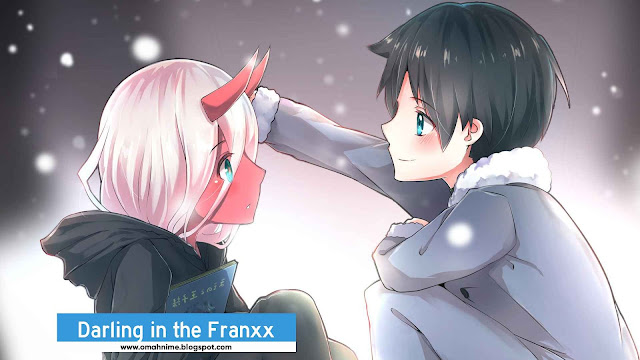 Darling in the FranXX Batch Subtitle Indonesia