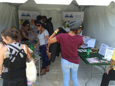 projects bioblitz washington biodiversity festival schedule