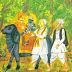 Shri Gusaiji Ke Sevak Shyamdas Aanjna Kanubi ki Varta