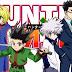 hunter X Hunter entró en hiatus