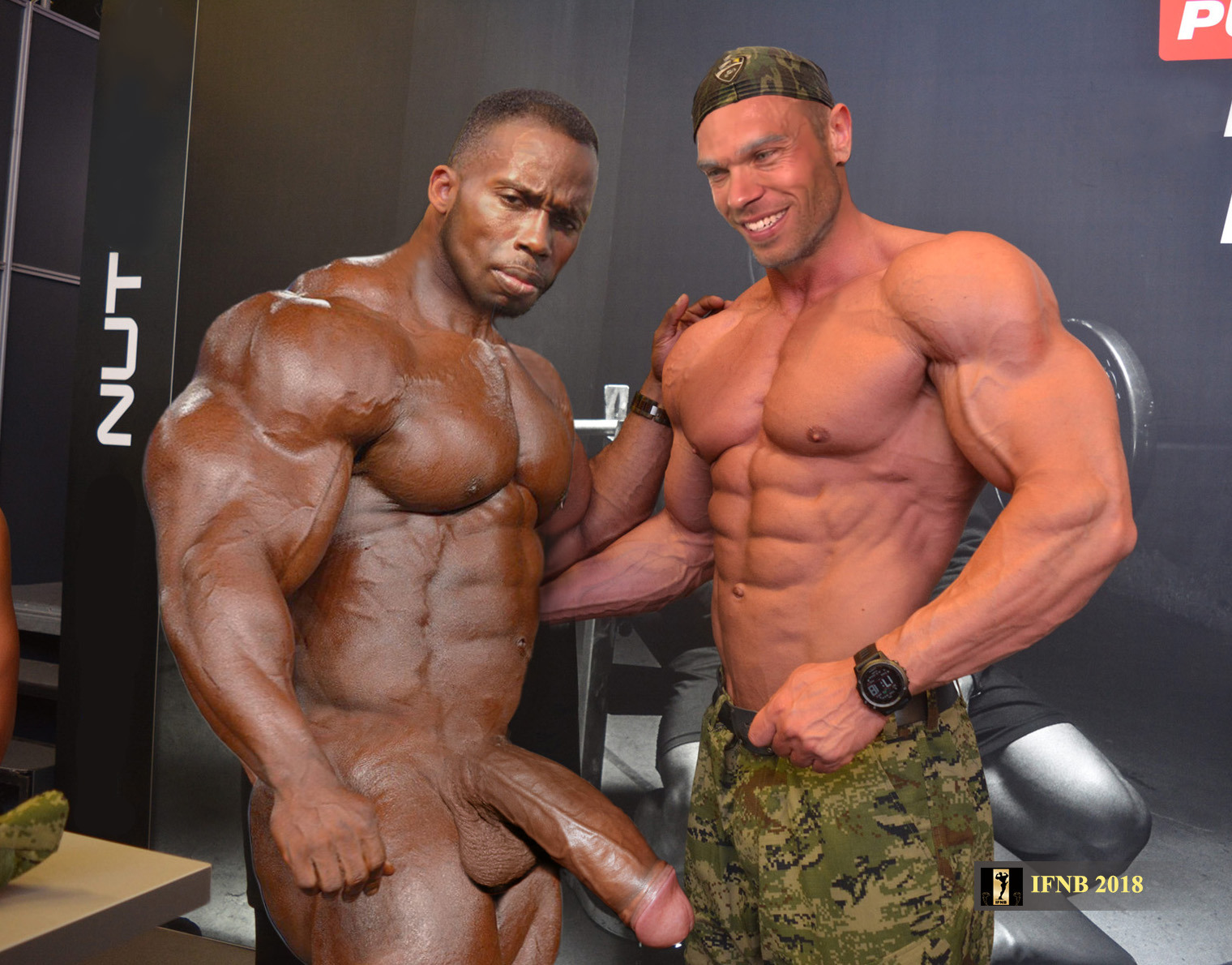 The Ifnb Report Massive Muscle And Cock Blog-1727