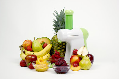 Enter the Fruiti Freeze Machine Giveaway. Ends 7/20