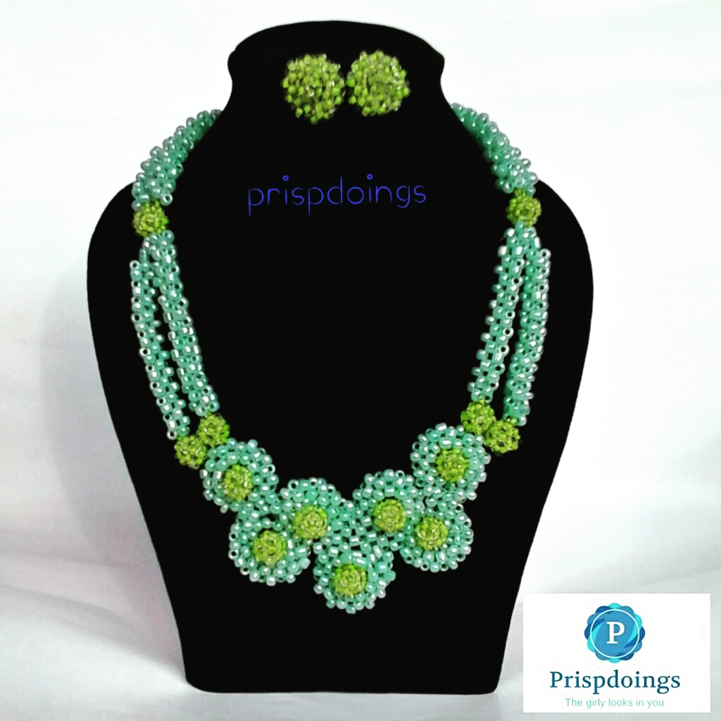 Check out my latest beads and hair style collection - Welcome to ...