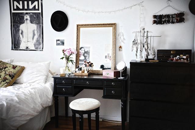 fashion's obsessions fashion blog zairadurso zaira d'urso blogger home work space diy ideas for home inspo tumblr