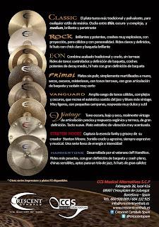 massbateria-catalogo crescent cymbals