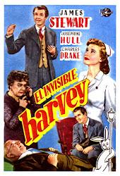 El invisible Harvey (1950) DescargaCineClasico.Net