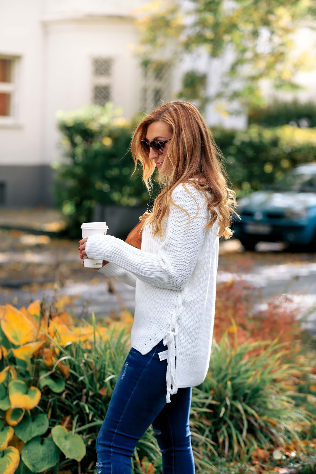 Herbstpullover-Weißer-Herbst-pulli-MyColloseum-Bloggeroutfit-Bloggerlook-Fashionstylebyjohanna