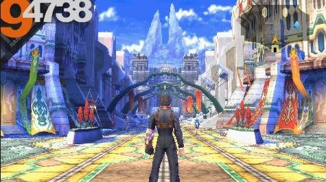 Download Last Ranker English Patch PPSSPP
