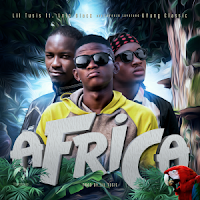 Lil Tusis Ft. Lolo Black x Yung Classic – Africa