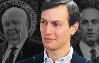 New Kushner-Russia Story Stokes Concern of West Wing Leakers