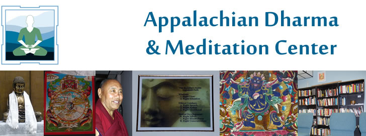 Appalachian Dharma & Meditation Center