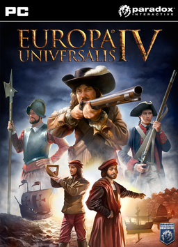 Europa Universalis IV Mare Nostrum PC Full Español