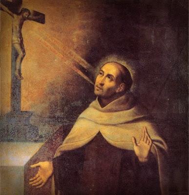 Pokok Ajaran Yohanes Dari Salib