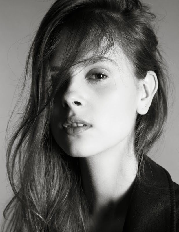 Alexandri Models: December 2013