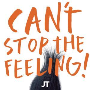 Can't Stop the Feeling - Justin Timberlake