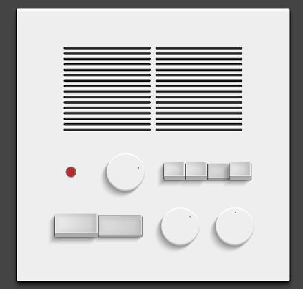 Die Dieter Rams Inspirierte Synth Machine namens Ramsophone | Büro Spaß hoch 3