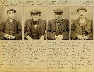 Los verdaderos Peaky Blinders, la banda real que inspiró la serie