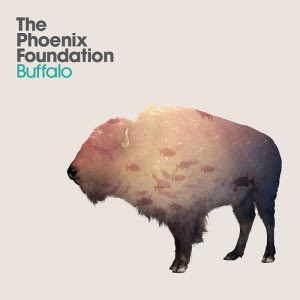 The Phoenix Foundation - Buffalo