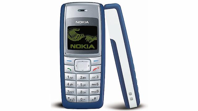 Ponsel Nokia Siap Bangkit