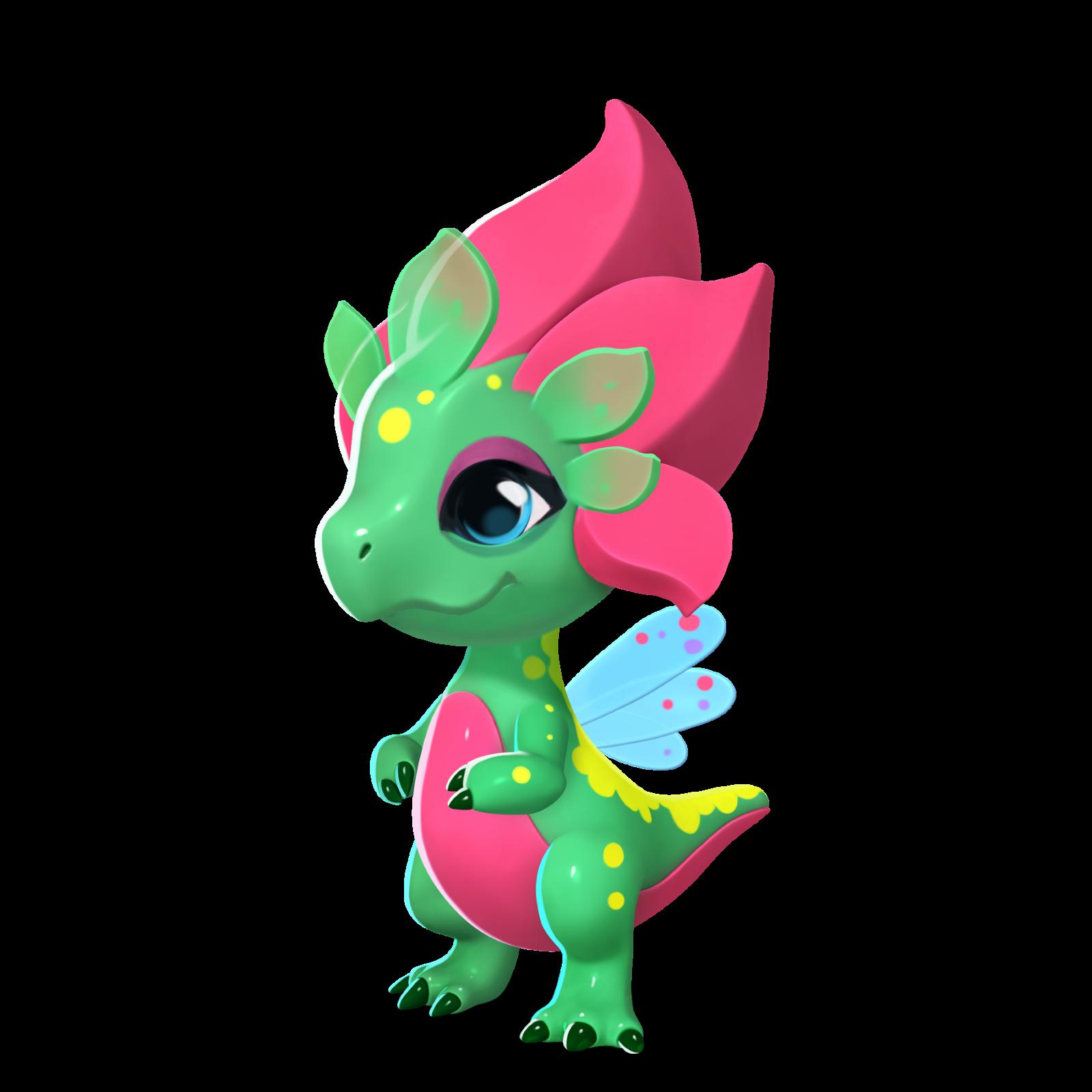 Gioco dragon mania