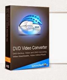 Wonderfox DVD Video Converter v7.7 Crack + Serial