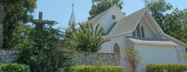 Iglesia en New Smyrna