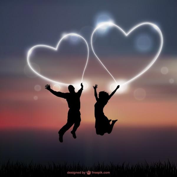 7 निशानियाँ जो बताती हैं कि आप किसी के प्यार में हैं