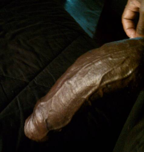 Long Thick Black Dick 13