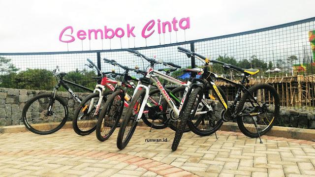 Gembok Cinta Sukabumi