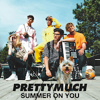 Arti Lirik Lagu PRETTYMUCH - Summer On You