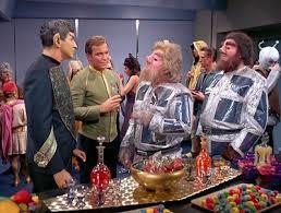 Star Trek - Journey to Babel