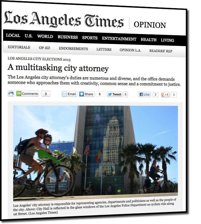 Los Angeles Dragnet: January 2013