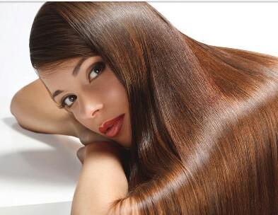 5 Trik Mengatasi Rambut Kering Dan Kusam Secara Alami
