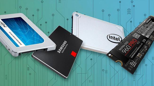Cara Memilih SSD Sesuai Kebutuhan