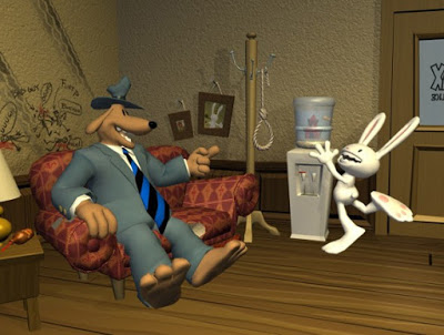 Sam & Max Save The World  Pc Game Free Download Full