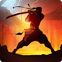 download game shadow fight 2 mod