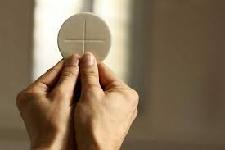 Cantos missa Corpus Christi