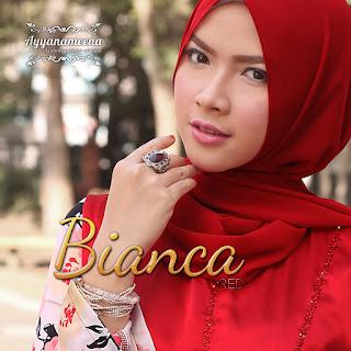 Ayyanameena Bianca Red