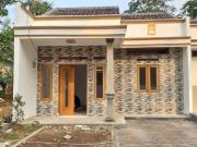 Rumah murah berkualitas di Citayam