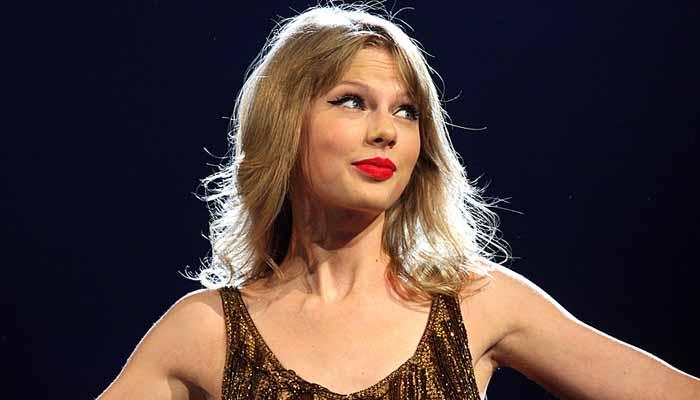 Clipes de Taylor Swift são mais populares do que programas de TV