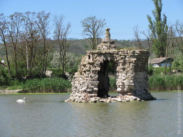 усадьба графа де Мезона