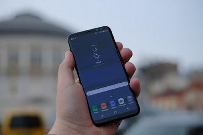 Cara Mengubah Pengaturan Bahasa Pada Samsung Galaxy S8 Dan Galaxy S8 Plus