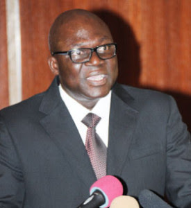 reuben abati arrested by the efcc