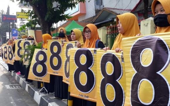 Patut Dicontoh, PKS Partai Pertama yang Laporkan Dana Kampanye ke KPU