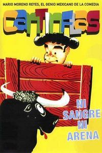 Watch Ni Sangre Ni Arena Online Free in HD