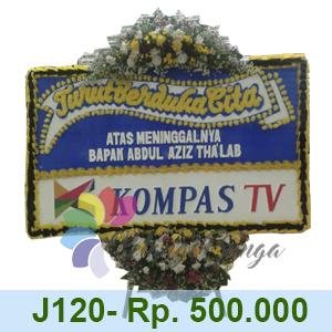 Aneka Karangan Bunga Papan dan Duka Cita Jakarta